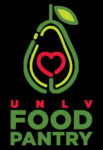UNLV Food Logo